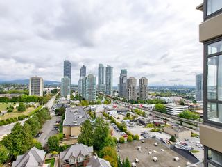 Photo 16: 1903 4132 HALIFAX Street in Burnaby: Brentwood Park Condo for sale (Burnaby North)  : MLS®# R2620253