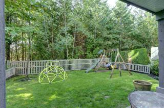 """Photo 20: 39 2200 PANORAMA Drive in Port Moody: Heritage Woods PM Townhouse for sale in """"QUEST"""" : MLS®# R2307512"""