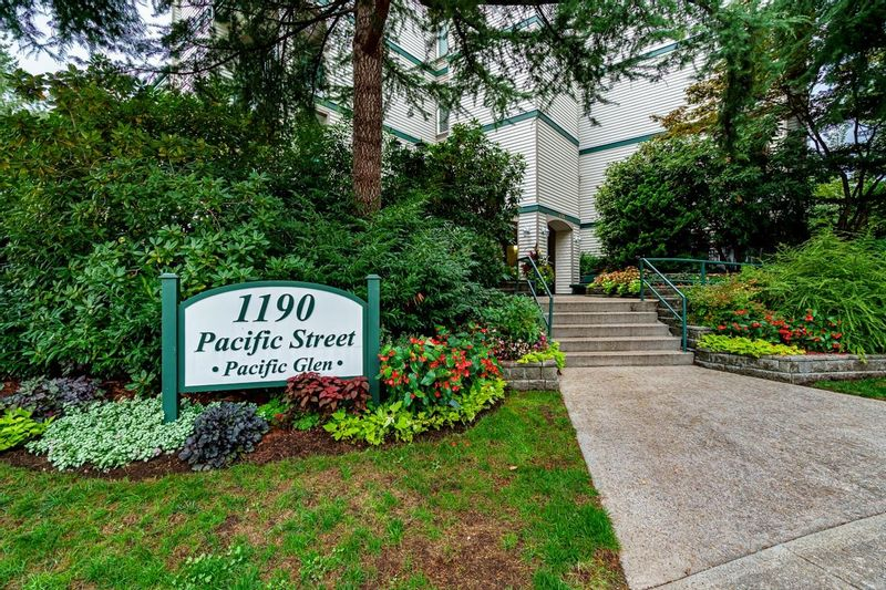 FEATURED LISTING: 301 - 1190 PACIFIC Street Coquitlam