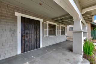 Photo 3: MISSION HILLS House for sale : 2 bedrooms : 2138 Fort Stockton Dr in San Diego