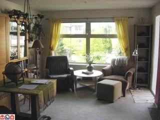 Photo 3: 318 15210 Guildford Drive in : Guildford Condo for sale (North Surrey)  : MLS®# F1010953