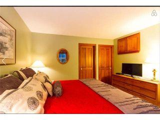 "Photo 10: 6 4661 BLACKCOMB Way in Whistler: Benchlands Townhouse for sale in ""TREELINE"" : MLS®# V1127525"