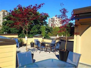 Photo 12: 102 1631 COMOX Street in Vancouver: West End VW Condo for sale (Vancouver West)  : MLS®# R2221908