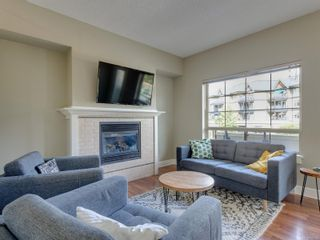 Photo 2: 203 785 Station Ave in : La Langford Proper Row/Townhouse for sale (Langford)  : MLS®# 885636