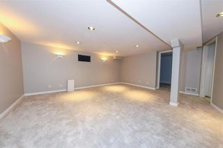 Photo 22: 41 West Fernwood Avenue in Winnipeg: Norberry Residential for sale (2C)  : MLS®# 202122211
