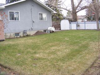 Photo 38: 222 Springwood Place SW in Calgary: Southwood Detached for sale : MLS®# A1123076