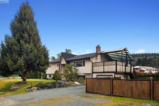 Photo 2: 2826 Santana Dr in VICTORIA: La Goldstream House for sale (Langford)  : MLS®# 808631