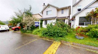 """Photo 1: 25 11125 232 Street in Maple Ridge: East Central House for sale in """"KANAKA CREEK VILLAGE"""" : MLS®# R2468579"""