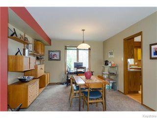 Photo 5: 88 Brahms Bay in Winnipeg: North Kildonan Residential for sale (North East Winnipeg)  : MLS®# 1607582