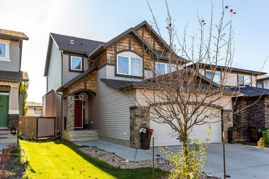 Main Photo: 21835 97 Avenue in Edmonton: Zone 58 House for sale : MLS®# E4265689