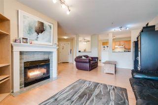 "Photo 4: 302 2964 TRETHEWEY Street in Abbotsford: Abbotsford West Condo for sale in ""Cascade Green"" : MLS®# R2361860"