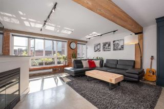 """Photo 2: 207 1066 HAMILTON Street in Vancouver: Yaletown Condo for sale in """"NEW YORKER"""" (Vancouver West)  : MLS®# R2583496"""