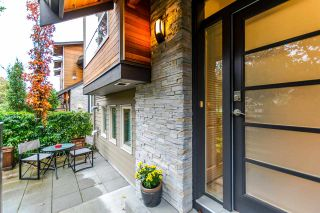 """Photo 4: 29 897 PREMIER Street in North Vancouver: Lynnmour Townhouse for sale in """"Legacy @ Nature's Edge"""" : MLS®# R2135683"""