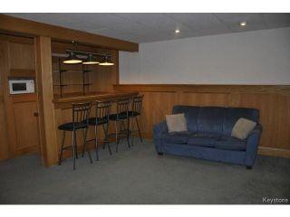 Photo 14: 713 Laxdal Road in WINNIPEG: Charleswood Residential for sale (South Winnipeg)  : MLS®# 1400736