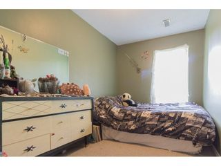 """Photo 13: 214 34909 OLD YALE Road in Abbotsford: Abbotsford East Townhouse for sale in """"The Gardens~"""" : MLS®# R2254662"""