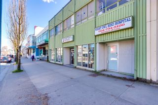 Photo 2: 1956 West Broadway in Vancouver: Kitsilano Business for sale (Vancouver West)