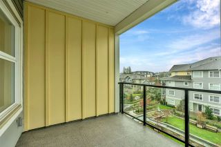 Photo 25: 411 5020 221A STREET in Langley: Murrayville Condo for sale : MLS®# R2524259