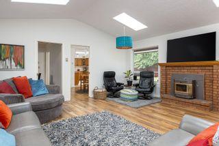 Photo 5: 5065 Lakeridge Pl in : SE Cordova Bay House for sale (Saanich East)  : MLS®# 860143