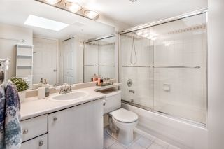 """Photo 19: 404 150 W 22ND Street in North Vancouver: Central Lonsdale Condo for sale in """"The Sierra"""" : MLS®# R2547580"""
