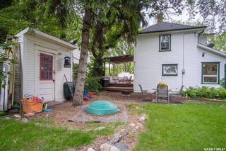 Photo 45: 518 Walmer Road in Saskatoon: Caswell Hill Residential for sale : MLS®# SK859333