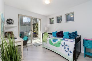 """Photo 11: 2539 EAST Mall in Vancouver: University VW Townhouse for sale in """"LOGAN LANE"""" (Vancouver West)  : MLS®# R2447292"""