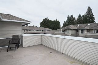 "Photo 18: 8 21491 DEWDNEY TRUNK Road in Maple Ridge: West Central Townhouse for sale in ""Dewdney West"" : MLS®# R2418711"