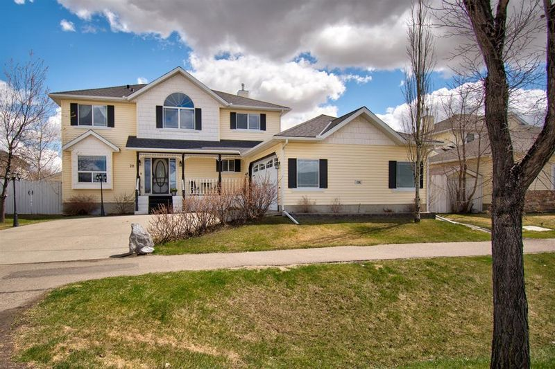 FEATURED LISTING: 28 Canoe Road Southwest Airdrie