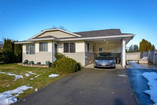 Photo 42: 100 Carmanah Dr in : CV Courtenay East House for sale (Comox Valley)  : MLS®# 866994