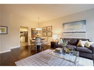 """Photo 10: 105 5735 HAMPTON Place in Vancouver: University VW Condo for sale in """"THE BRISTOL"""" (Vancouver West)  : MLS®# V1122192"""