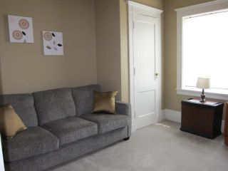 Photo 11: 156 Lilac Street in WINNIPEG: Fort Rouge / Crescentwood / Riverview Condominium for sale (South Winnipeg)  : MLS®# 1214940