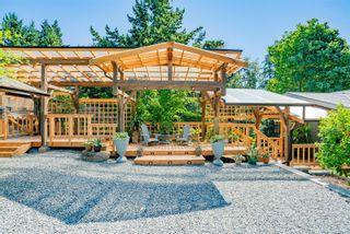 Photo 34: 2205 SHAW Rd in : Isl Gabriola Island House for sale (Islands)  : MLS®# 879745