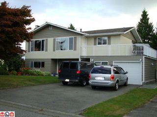 """Photo 1: 2690 MACBETH in Abbotsford: Abbotsford East House for sale in """"McMillan"""" : MLS®# F1122146"""