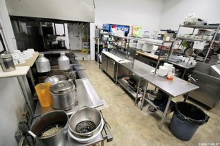 Photo 4: Turtle Grove Restaurant-Powm Beach in Turtle Lake: Commercial for sale : MLS®# SK840060