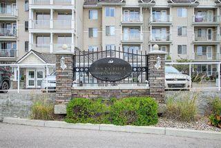 Main Photo: 108 500 Rocky Vista Gardens NW in Calgary: Rocky Ridge Apartment for sale : MLS®# A1136612