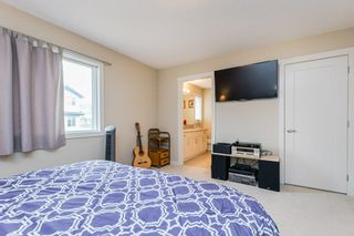 Photo 21: 29 21 AUGUSTINE Crescent: Sherwood Park House Half Duplex for sale : MLS®# E4256271