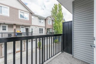 """Photo 18: 47 22788 WESTMINSTER Highway in Richmond: Hamilton RI Townhouse for sale in """"Hamilton Station"""" : MLS®# R2479880"""