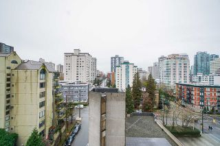 Photo 31: 801 1050 SMITHE STREET in Vancouver: West End VW Condo for sale (Vancouver West)  : MLS®# R2527414