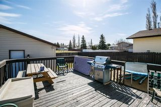 Photo 30: 506 Hall Crescent in Saskatoon: Westview Heights Residential for sale : MLS®# SK737137