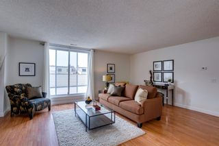 Photo 6: 403 1540 29 Street NW in Calgary: St Andrews Heights Row/Townhouse for sale : MLS®# A1135338