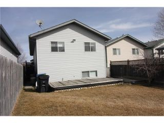 Photo 28: 15 APPLEMEAD Court SE in Calgary: Applewood Park House for sale : MLS®# C4108837