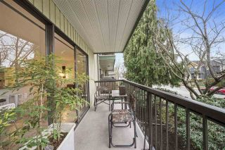 """Photo 21: 202 1622 FRANCES Street in Vancouver: Hastings Condo for sale in """"Frances Place"""" (Vancouver East)  : MLS®# R2556557"""