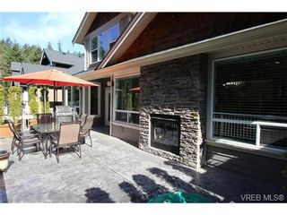 Photo 6: 2188 Harrow Gate in VICTORIA: La Bear Mountain House for sale (Langford)  : MLS®# 696440