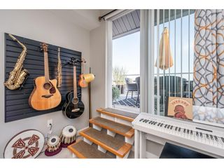 """Photo 23: 303 6490 194 Street in Surrey: Cloverdale BC Condo for sale in """"WATERSTONE"""" (Cloverdale)  : MLS®# R2489141"""