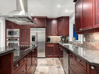 Photo 12: 207 WILLOW RIDGE Place SE in Calgary: Willow Park Detached for sale : MLS®# C4302398