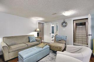Photo 37: 10933 150 Street in Edmonton: Zone 21 House for sale : MLS®# E4251858