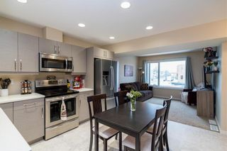 Photo 2: 410 690 Hugo Street South in Winnipeg: Lord Roberts Condominium for sale (1Aw)  : MLS®# 202100746