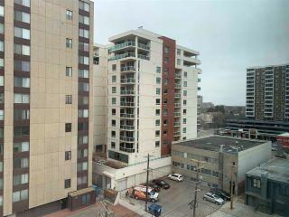 Photo 33: 702 10046 117 Street in Edmonton: Zone 12 Condo for sale : MLS®# E4240763