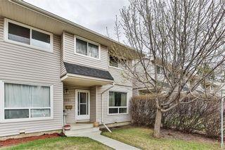 Photo 3: 1051 3235 56 Street NE in Calgary: Pineridge Row/Townhouse for sale : MLS®# C4294756