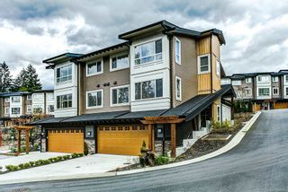 "Photo 1: 31 23986 104 Avenue in Maple Ridge: Albion Townhouse for sale in ""SPENCER BROOK ESTATES"" : MLS®# R2162286"