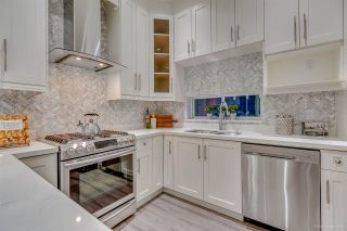 Photo 9: 5485 DUNDEE Street in Vancouver: Collingwood VE 1/2 Duplex for sale (Vancouver East)  : MLS®# R2250989